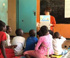 잠비아 아이들에게 하나님의 복음을 전해주세요!